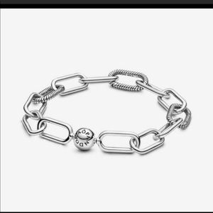 Pandora Link bracelet